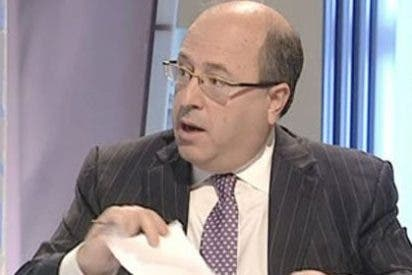 La destitución de José Antich como director de La Vanguardia fue una imposición del Rey a Godó