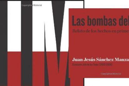 """Juan Jesús Sánchez Manzano: """"Si ha sido ETA, barremos; si han sido los islamistas, gana el PSOE"""""""