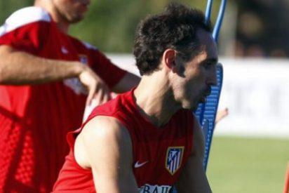 Juanfran se queja de los arbitrajes sufridos en Twitter