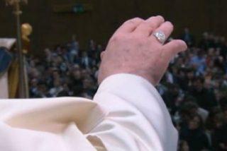 """Espaldarazo papal al Camino Neocatecumenal: """"La Iglesia os está muy agradecida"""""""