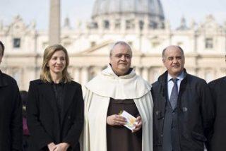 Castilla León quiere traer el Papa al cierre del Centenario de Sta Teresa
