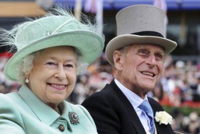La reina Isabel II de Inglaterra visitará a Francisco en el Vaticano