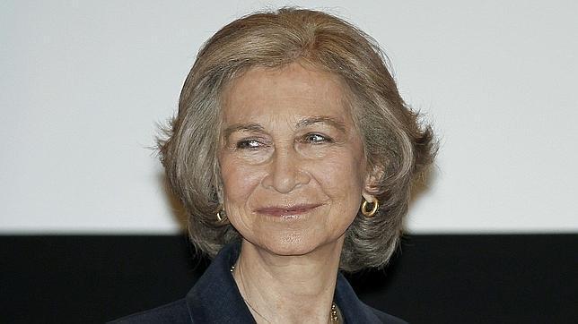 La Reina irá a Grecia con sus hijos y Doña Letizia 50 años después de la muerte de su padre