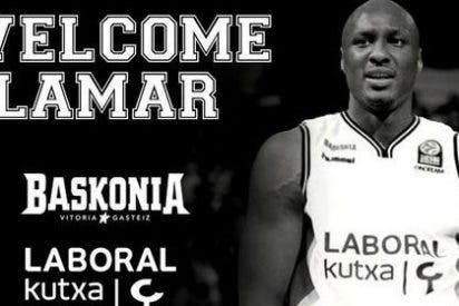 El Baskonia ficha a un ex de Lakers