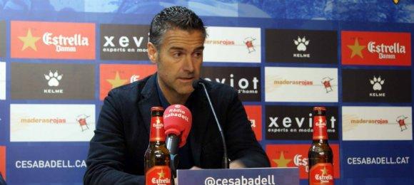 El Mallorca tiene nuevo entrenador