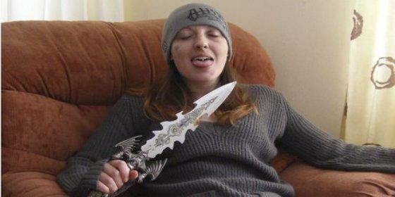 """""""Hola, soy una asesina; he matado a tres personas y quiero más diversión"""""""
