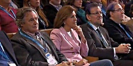 La campaña contra López del Hierro, el marido de Cospedal, se cuela en 'La Sexta'
