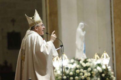 """Osoro: """"Sentíos todos los enfermos de la archidiócesis enviados a anunciar a Jesucristo"""""""