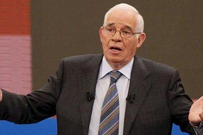Las polémicas palabras de Gil Marín sobre un mito colchonero