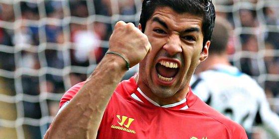El nuevo fichaje de Florentino tiene nombre y precio: Se llama Suárez y vale 100 millones
