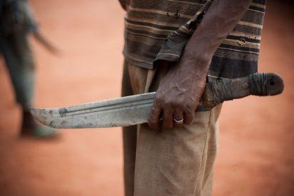 Bangui: La caza del musulmán