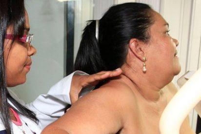 Un estudio canadiense pone en entre dicho la eficacia de las mamografias