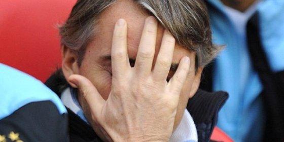 Las palabras de Mancini a Balotelli