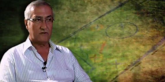 Pidieron consejo a Florentino Pérez para fichar a Manzano