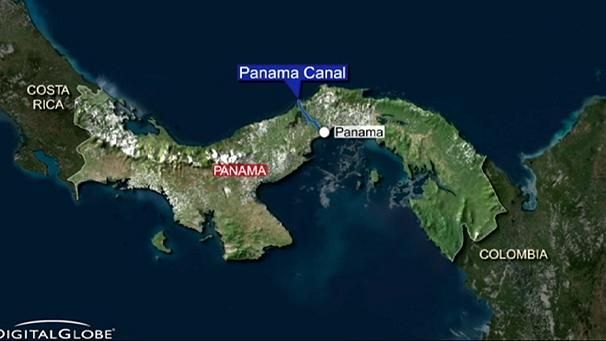 """El Administrador del Canal de Panamá anuncia un """"principio de acuerdo"""" con Sacyr"""