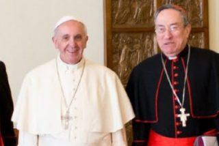 Maradiaga anuncia que un matrimonio podría presidir el Pontificio Consejo para la Familia