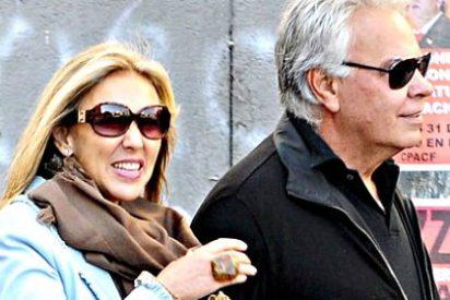 La descansada vida que pega ahora el expresidente Felipe González