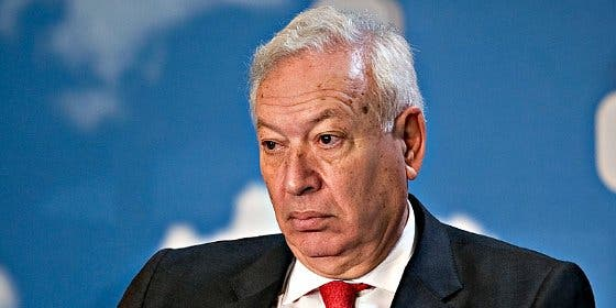 """Lo que realmente dijo Margallo sobre la independencia de Escocia: """"Nosotros ni nos la planteamos"""""""