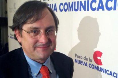 """Paco Marhuenda descarta por ahora una fusión con El Mundo: """"Nadie me ha rebatido que las fusiones no aportan nada"""""""