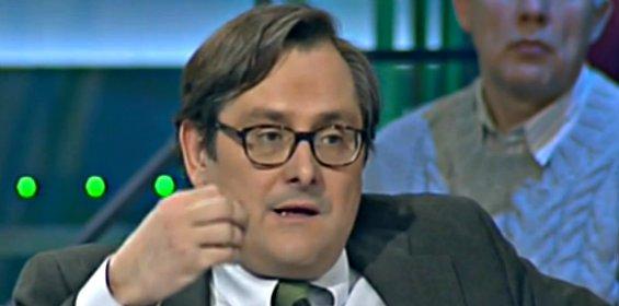 """Paco Marhuenda: """"La energía en España es una chapuza por la ley del Gobierno socialista"""""""