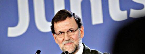 El 'futuro' electoral del PP y el triunfo de Rajoy están en manos de la IU de Cayo Lara