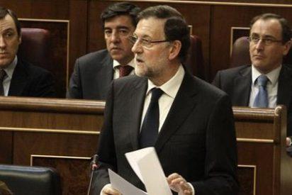 Rajoy anuncia una 'tarifa plana' de 100 euros a la Seguridad Social para contratos indefinidos