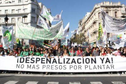 La Iglesia católica mexicana rechaza la despenalización de la marihuana