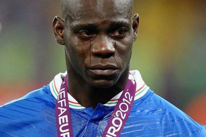 Los hombres fuerten también lloran