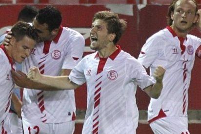 El Sevilla toma una decisión con Marin