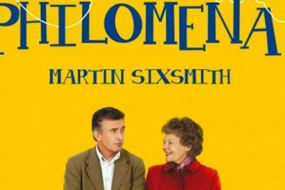 Martin Sixsmith narra la conmovedora historia real de una madre y el hijo al que tuvo que renunciar