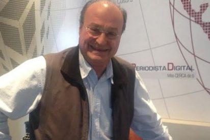 """[VÍDEO] Martínez Soler: """"El PP me echó de TVE y Miguel Ángel Rodríguez llamó a todos los periódicos para que no me contrataran"""""""