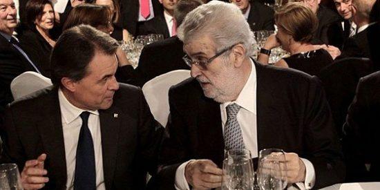 """José Manuel Lara: """"¿Qué han hecho por Cataluña los que me acusan de no ser catalanista?"""""""