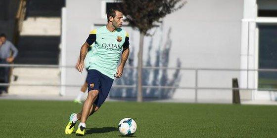 Benítez volverá a por dos jugadores del Barcelona en verano