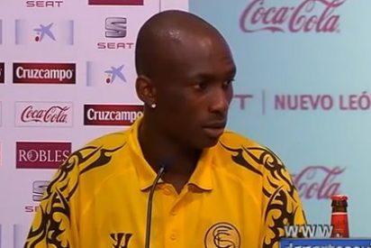 Afirma que quiere abandonar el Sevilla