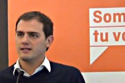 'Ciudadanos' concurrirá a las elecciones europeas y meterá en sus listas candidatos independientes