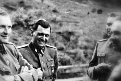 Las últimas horas de un terrible monstruo nazi: El Doctor Mengele