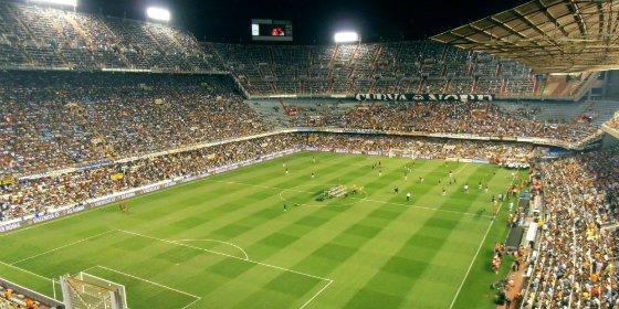 El Valencia se llevará dos millones gratis
