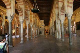 La Junta estudia reclamar la titularidad de la mezquita de Córdoba