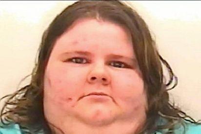 Una oronda perturbada acaba entre rejas por hacerse bullying ella misma en Facebook