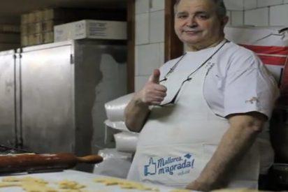 Fallece Miquel des Forn de sa Pelleteria, el artesano que dejó en 'lo más dulce' la repostería mallorquina