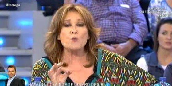 """Un vídeo sobre Chayo Mohedano sulfura a Mila Ximénez: """"¡Mierda para su autora!"""""""