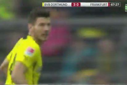 Ha nacido una estrella en el Borussia Dortmund