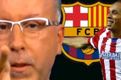 El Barcelona quiere fichar a Miranda