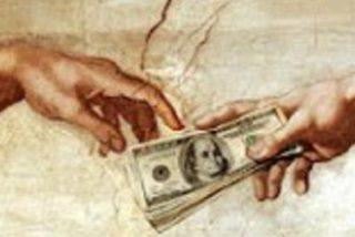No a la idolatría del dinero