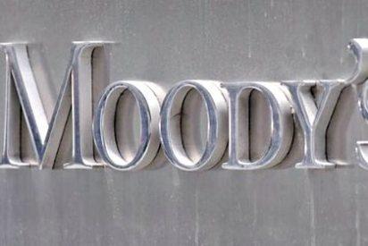 La agencia Moody's sube la nota a España por primera vez desde 2010