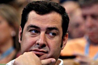 Juan Manuel Moreno, el hombre de Rajoy para liderar el PP andaluz