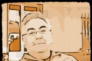 """Antonio, el cura de """"las malvinas"""""""