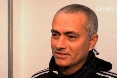 Mourinho acusa a Eto'o de ser más mayor de lo que dice