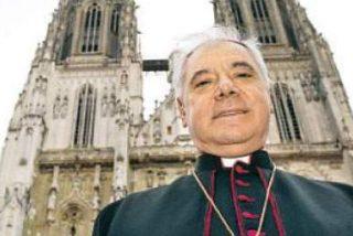 """Müller: """"No soy el antagonista del Papa"""""""