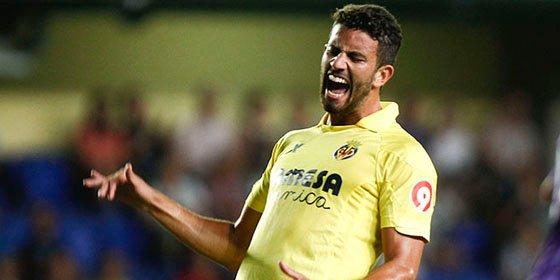 El Barcelona se interesa por un jugador del Villarreal